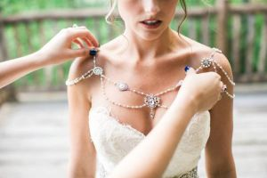 Accesorios y complementos novia