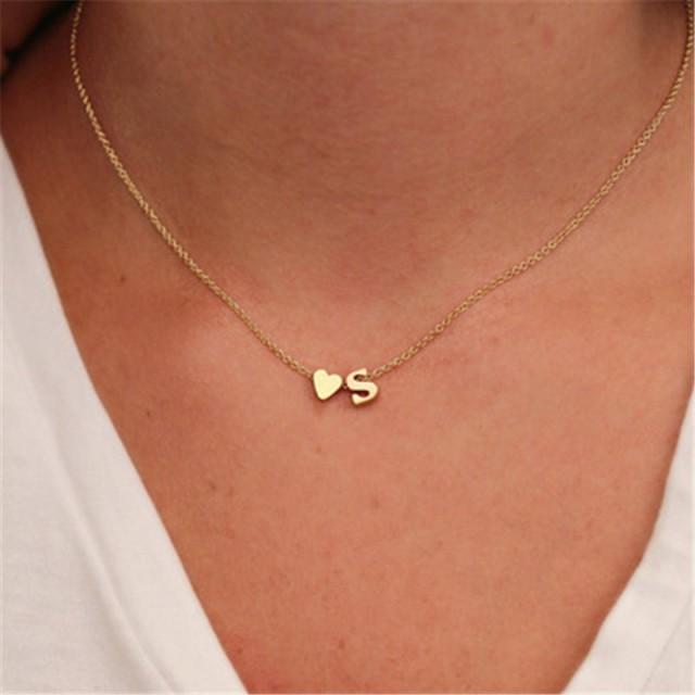 collar personalizado mujer bisuteria online